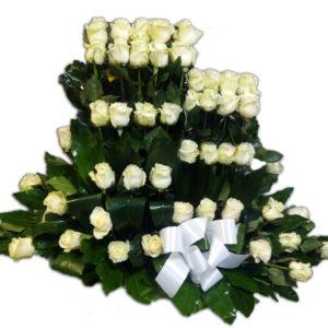 paralelo rosas blancas 3