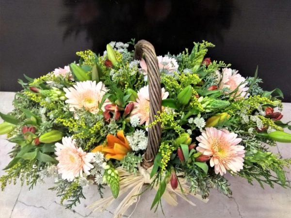 enviar flores ourense