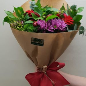 envio flores domicilio