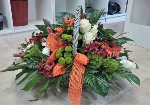 floristería ourense