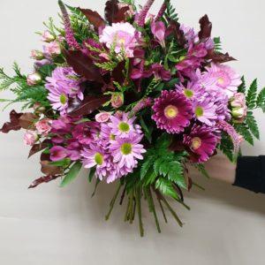 Pink bouquet 1