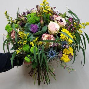 envio flores ourense