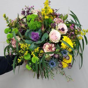 flores a domicilio ourense